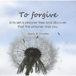 Mistakes and Forgiveness