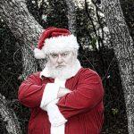 Let's believe in Santa again