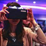 Real reality vs virtual reality
