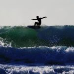 Business lessons from a surfer