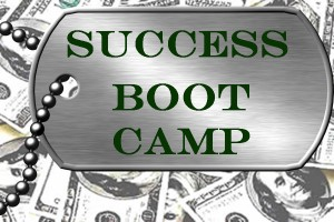 Success Boot Camp For Entrepreneurs & Business Owners