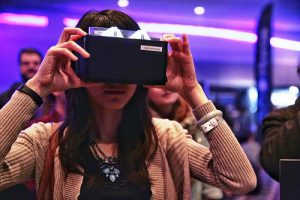 Real reality of virtual reality