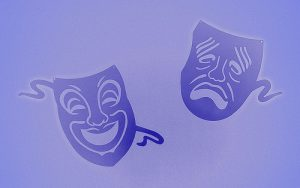 Unintended lessons from the theater