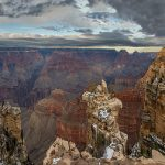Crossing the Grand Canyon of Disbelief