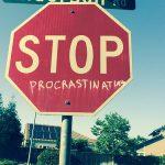 Procrastination = Resistance