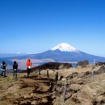photo credit: Dakiny Mount Fuji View from Mount Hakone : 箱根駒ヶ岳より富士山展望 via photopin (license)